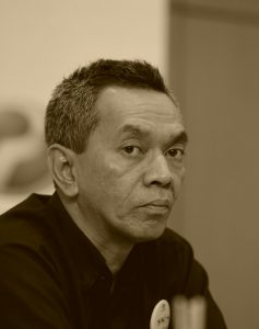 Pengarah Urusan Perodua Sales Sdn Bhd, Dato' Dr. Zahari Husin